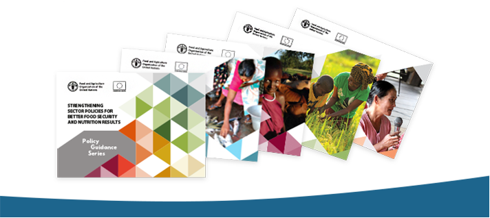 FAO's guidance notes
