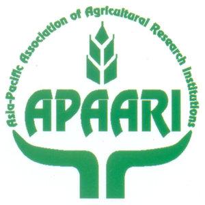 APAARI logo