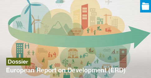 European Report on Development 2015