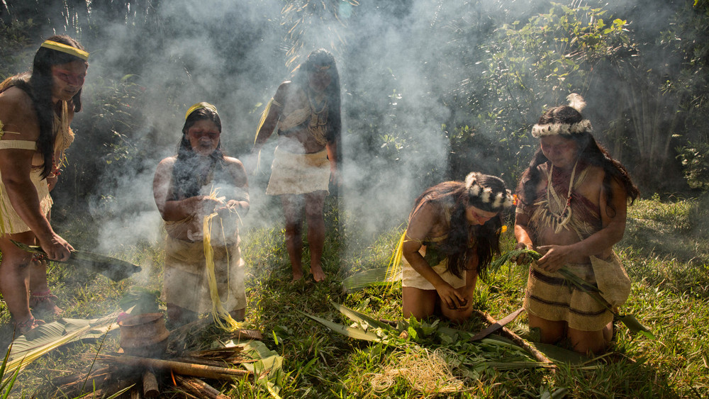 IFAD and indigenous peoples: