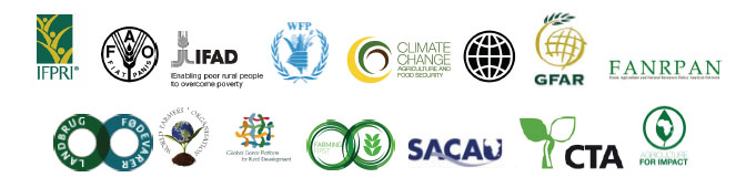 Open Letter-Agriculture: A Call to Action for COP17 Climate Change Negotiators
