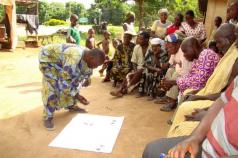 Capacity Development: It is people and local organizations that matter!