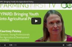 Video: Bringing Youth into Agricultural Policy