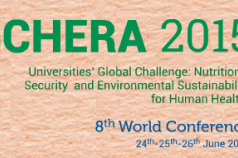 GCHERA Conference 2015 – Call for abstracts