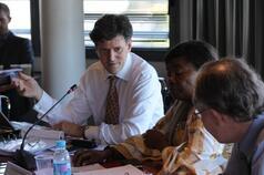 29th GFAR Steering Committee