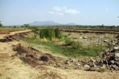 Land degradation affects 67 per cent of Africa. Credit: S.Malyon / CIAT