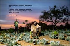 YPARD newsletter April