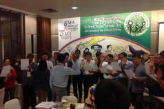 Family Farming at the Centre: Asian Farmers' Association General Assembly