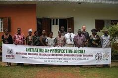 L'Afrique centrale à l'avant-garde de la prospective